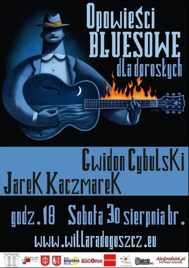 bluesowe