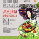 wscenao_plakat_jablonka_podglad