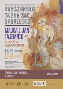 WScenaO_plakat_KlechdyPolskie_A3 (1)